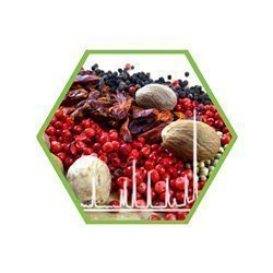 pesticide screening for spices (600 compounds)