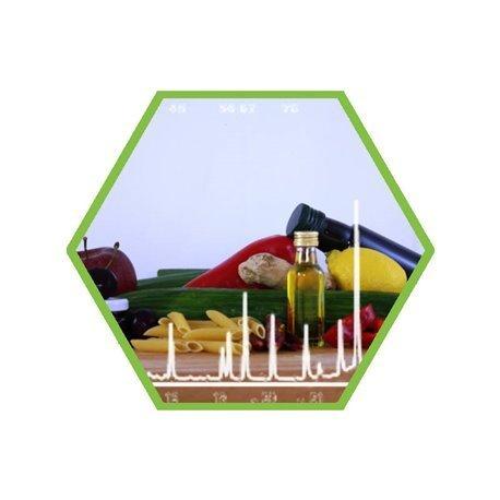 polycyclischen aromatischen Kohlenwasserstoffe 4 (PAK) in Lebensmittel
