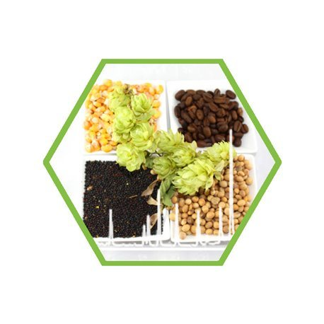 anorg. Bromid in Lebensmittel und Futtermittel