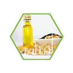 Fettsäurespektrum in Lebensmitteln