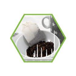 Pestizide in Tee, teeähnlichen Erzeugnissen (Screening auf ca. 650 Verbindungen)
