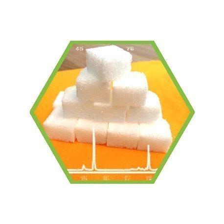 Determination of sugar in food