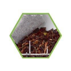 Pyrolizidin alcaloides in tea (Camelia sinensis spp.)