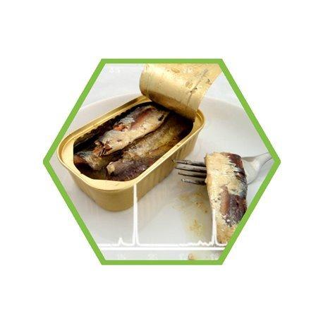 Dioxine (PCDD/F) + dioxinähnliche PCB (dl-PCB) + ICES PCB (ndl-PCB) in Fisch, Fischerzeugnisse(n)