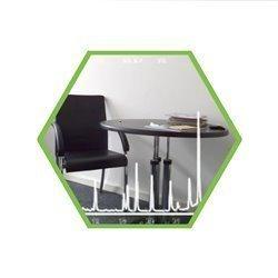 Indoor: VOC-Screening Tenax (about 140 substances)