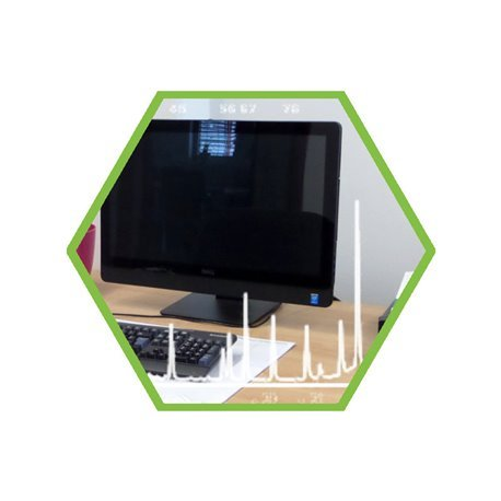 indoor analysis: TVOC (C6-C16)