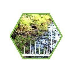 Trinkwasser/Brunnenwasser: PCB in Wasser