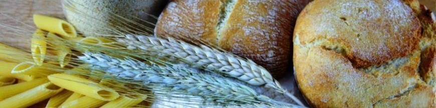 Getreide und Getreideprodukte