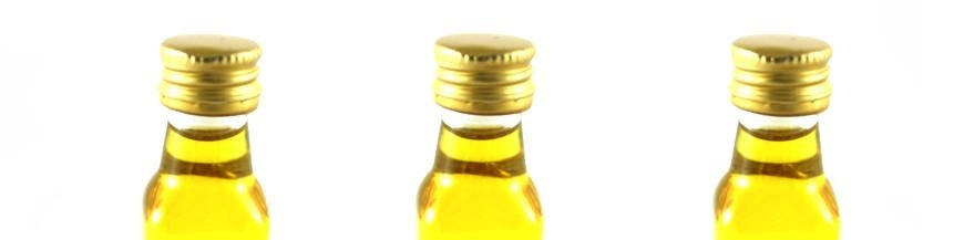 Nüsse, Öl und Ölsaaten