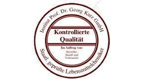 my-lab Partnerlabor Institut Kurz Logo